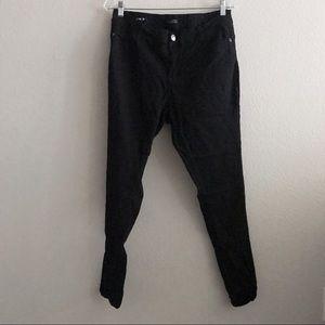 Rue 21 plus Size Skinny Jeans
